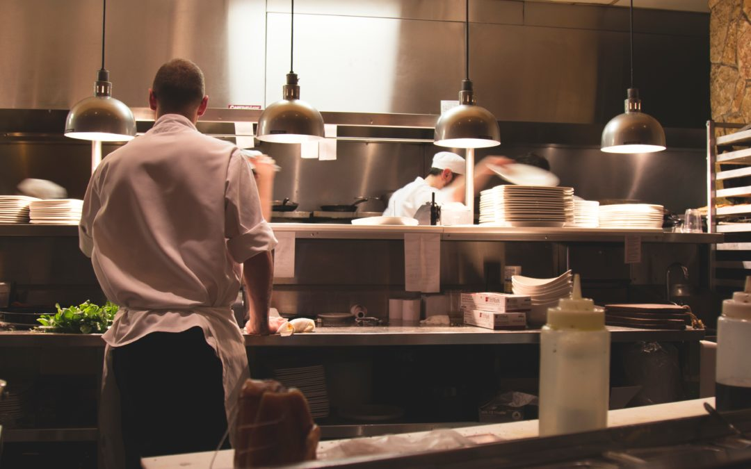 The Importance Of Pest Control For Restaurants