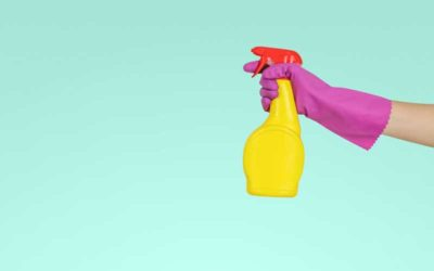 Importance of Home Cleaning and Disinfecting During COVID-19