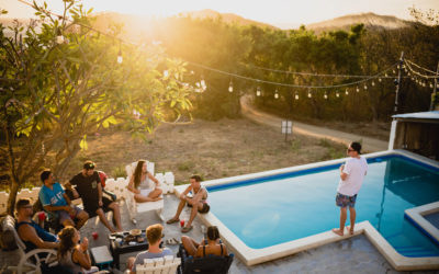 Ways to Have an Insect-Free Backyard Party
